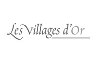 Les villages d'or